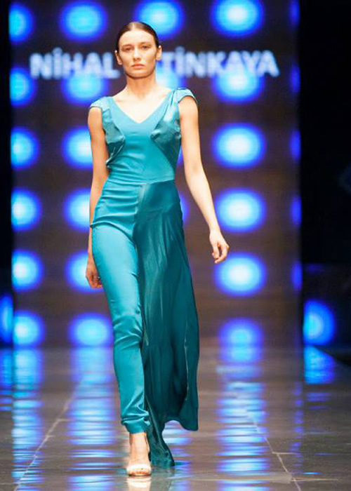 KARİYER FASHION SHOW 2015